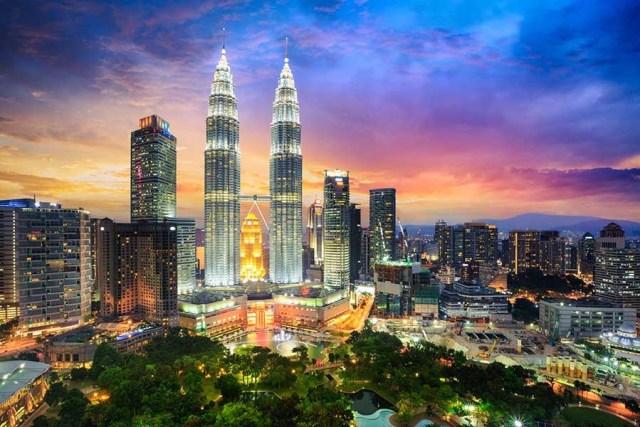 Kuala Lumpur Gateway Airports