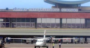 Kotoka International Airport DGAA