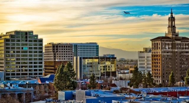 Flight Operations to San Jose California