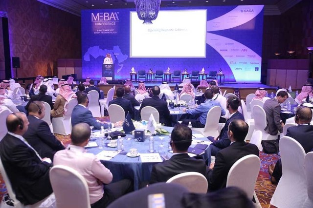 MEBAA Conference Jeddah to Focus on Industry Innovation
