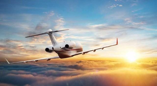 How Business Aviation Benefits Economies