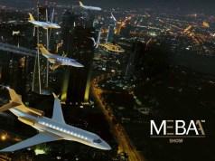 MEBAA Show 2018 Dubai Flight Ops
