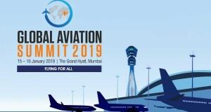 Global Aviation Summit 2019 Mumbai