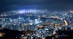 Flight Operations to Hong Kong