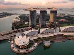 World Cargo Symposium Singapore