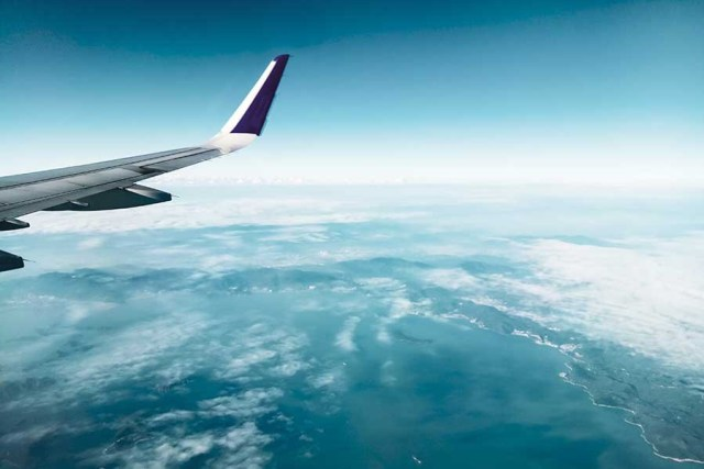 Sustainable Aviation Fuels- the Future