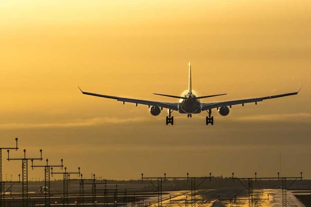 BizAv and Airport Congestion