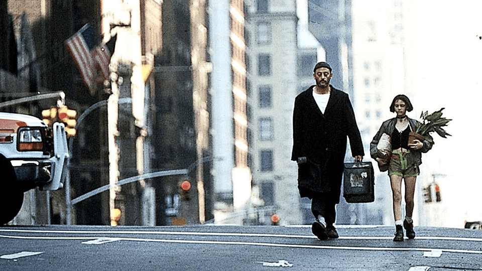 Leon-The-Professional - filme