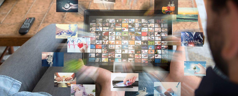 comment regarder la tv sur ma tablette