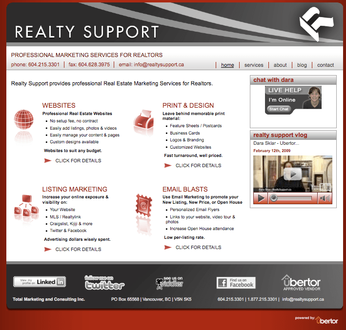 realty-support-dara-sklar