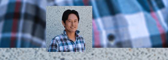UCSC Extension alumnus Shunjiro Yatsuzaka