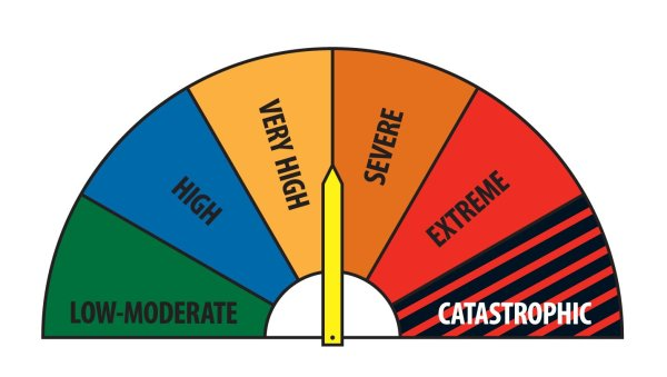 Weather on steroids: NSW bushfires an unprecedented ...