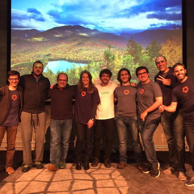 2015 SF Hackathon
