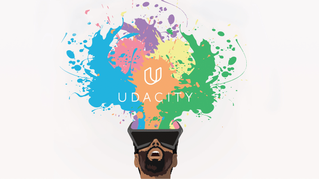 Udacity VR Developer Nanodegree program
