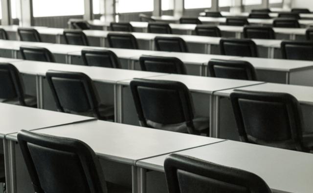 Udacity Education Disruption