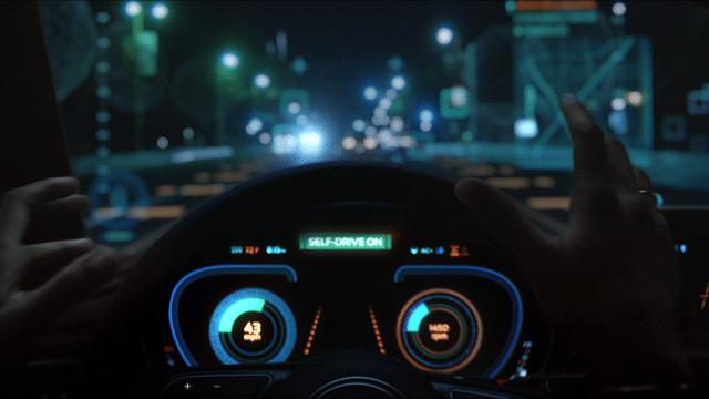 Future of Autonomous Vehicles