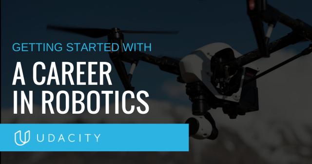 Robotics Career Guide