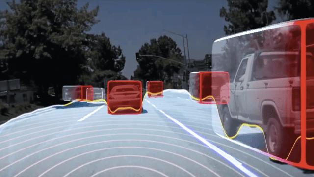 Self-Driving Car - Udacity - NVIDIA - Student Success