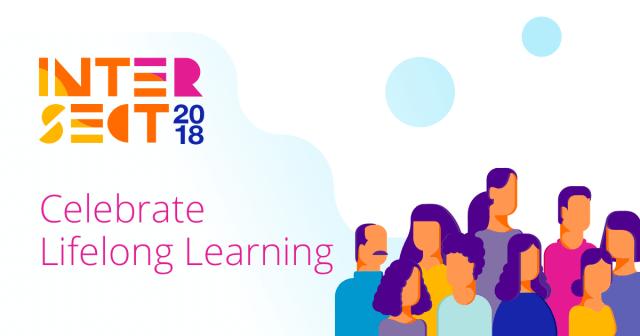 Udacity - Intersect 2018 - Celebrate Lifelong Learning