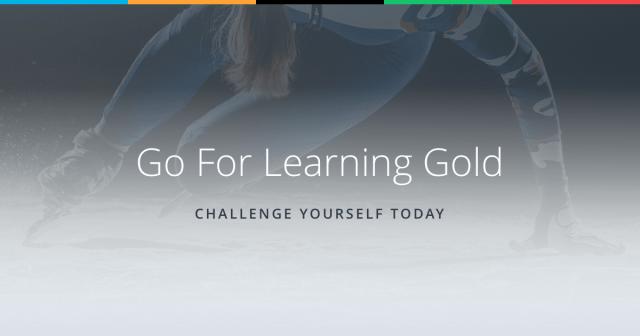 Udacity - Champion Spirit - LIfelong Learning