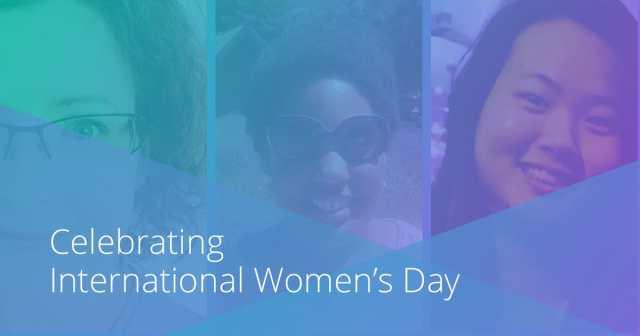 International Women's Day - Udacity - Hero