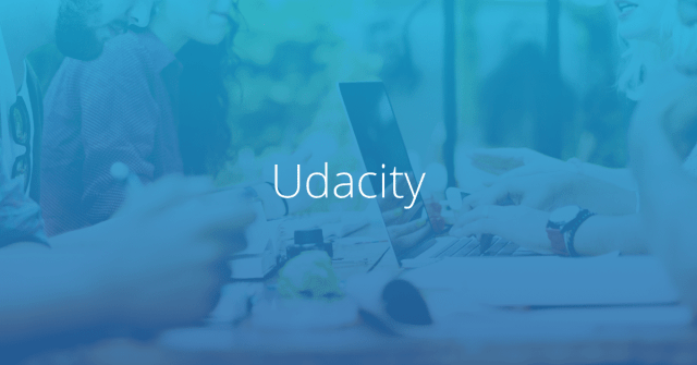Udacity - Connecting learning to jobs