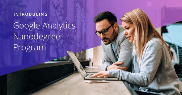 Google Analytics Nanodegree Program - Udacity