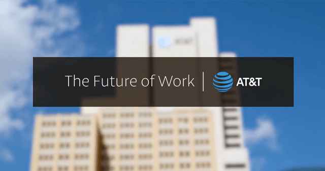 Udacity - AT&T - Future of Work