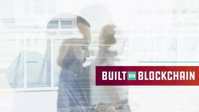 Udacity - Built on Blockchain