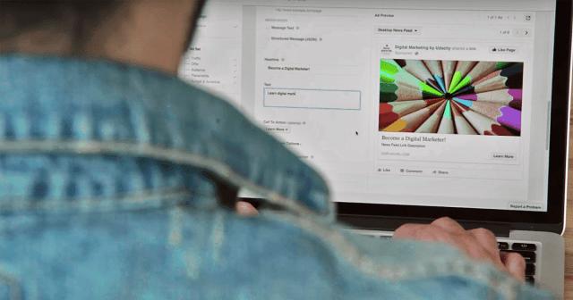 Udacity - Student Success Career Journey - Digital Marketing