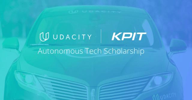 Udacity - KPIT - Autonomous Tech Scholarship (3)