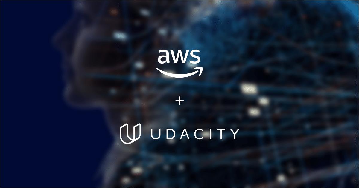 Amazon SageMaker Comes to Udacity's Deep Learning Nanodegree Program