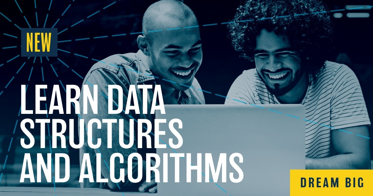 Learn Data Structures and Algorithms for Technical Interview