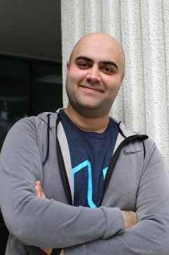 Omar Albeik - Udacity Student