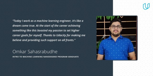 From a Web Developer to a Machine Learning Engineer