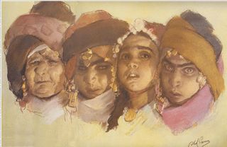 """שיר בהקדשה לתנועת """"ארבע אימהות"""""""