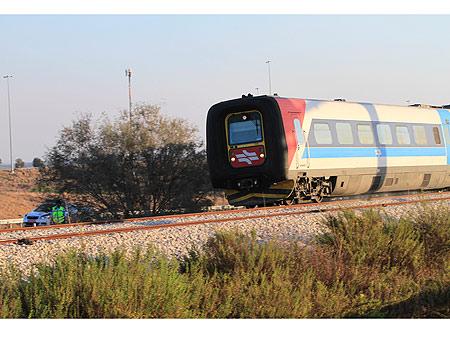 רכבת ישראל – יש דבר כזה???