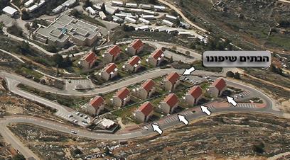 מעשה ב… 5 בתים