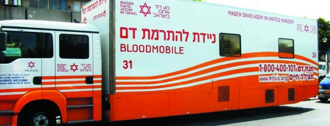 תרומת דם – עכשיו יותר מתמיד