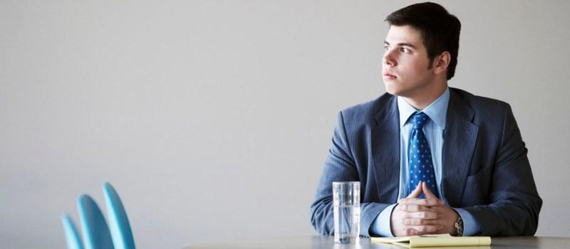 רעיון עבודה – פרק שלישי – ראיונות עבודה ועוד