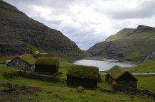 Streymoy Dorf