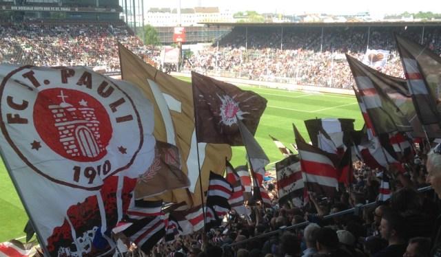 FC St.Pauli - VfR Aalen