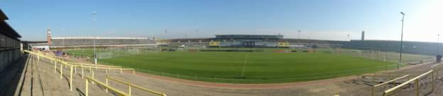 Strahov Stadion