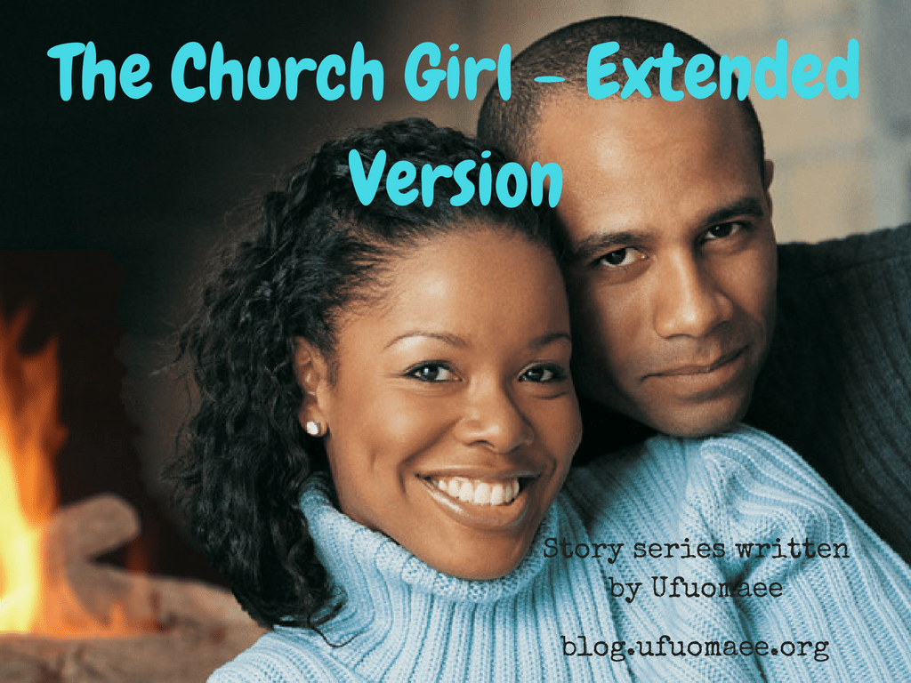 The Church Girl - EV1
