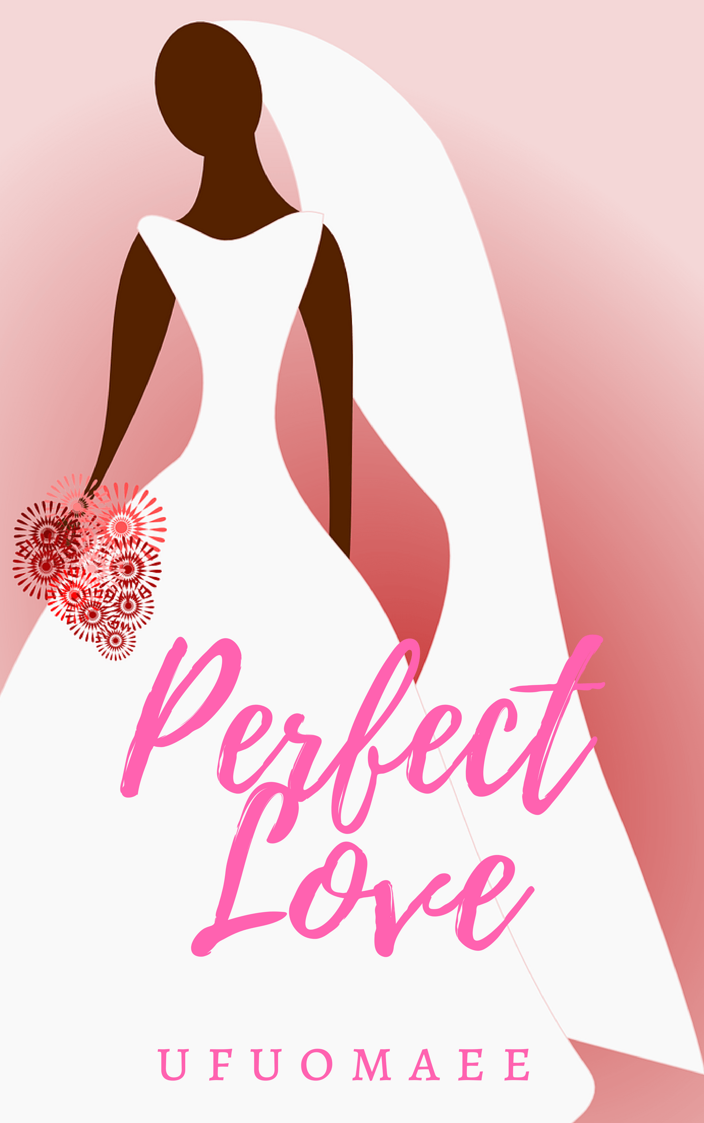 Perfect Love on Amazon