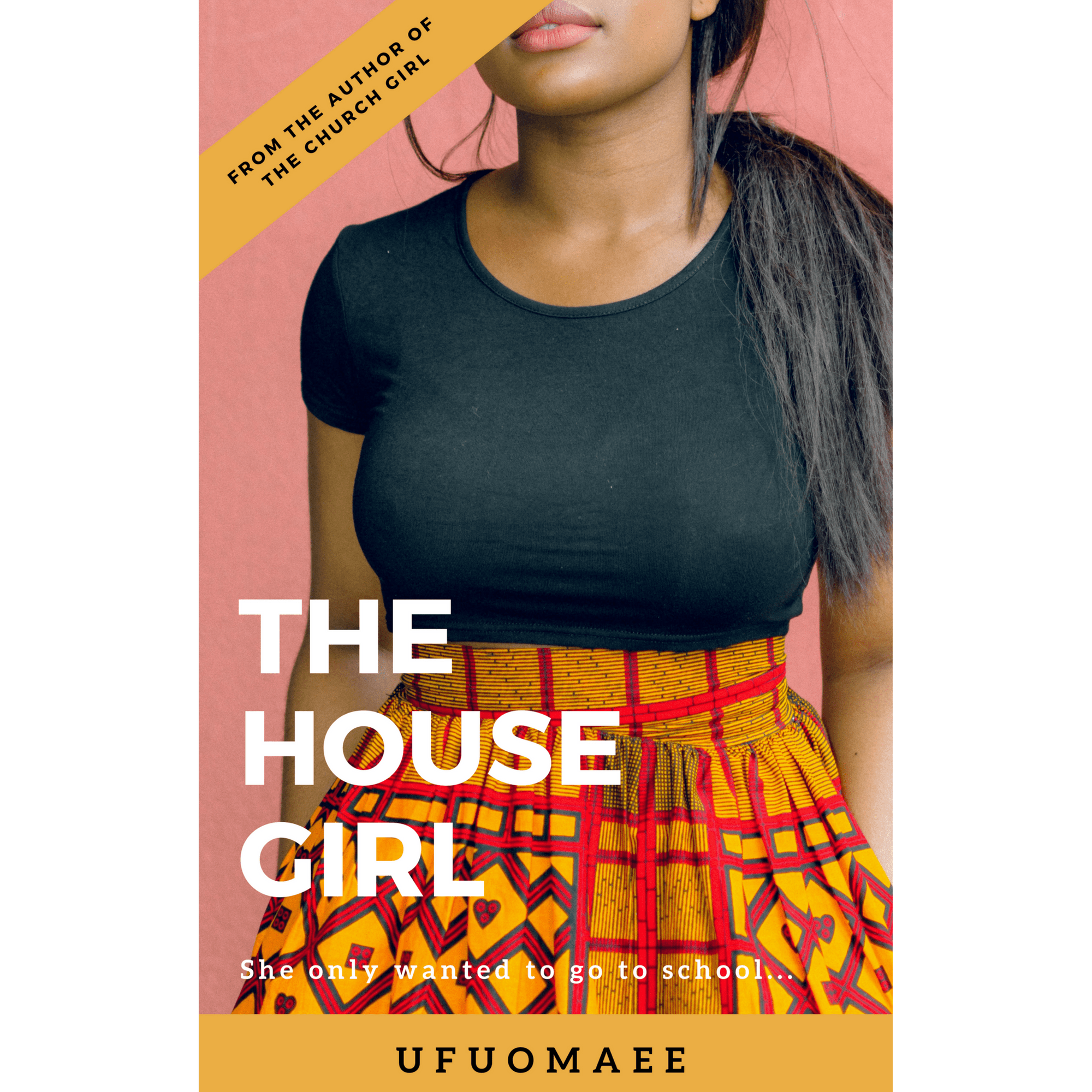 The House Girl is now available to pre-order