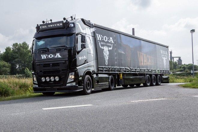woa truck uhl trucks