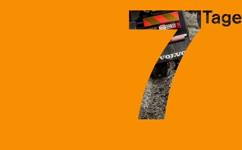 7 Tage von der Bestellung bis zur Auslieferung – Volvo Xpress