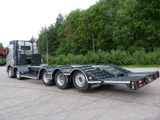 Volvo FH 10x4