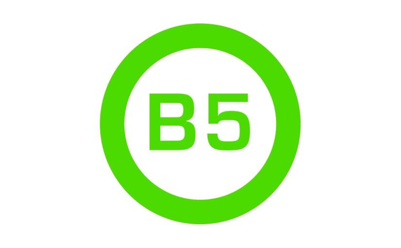 Bauarbeiten an der B5 abgeschlossen – Vollsperrung aufgehoben